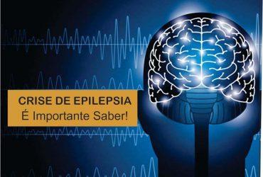 Crise de Epilepsia: É Importante Saber!