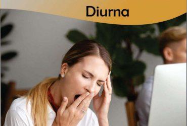Sonolência Excessiva Diurna
